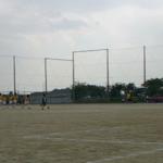 三浦運動公園サッカー場