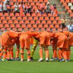アルディージャのホームゲームでプレイできるサッカー少年団の前座試合、ボーイズマッチ