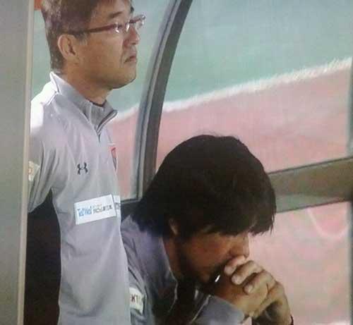 白井コーチ