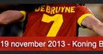 ベルギー戦