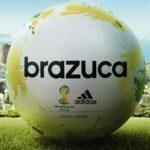 ブラズーカ(brazuca)