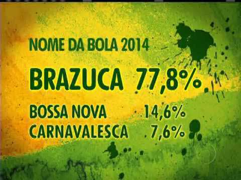 ブラズーカ支持率