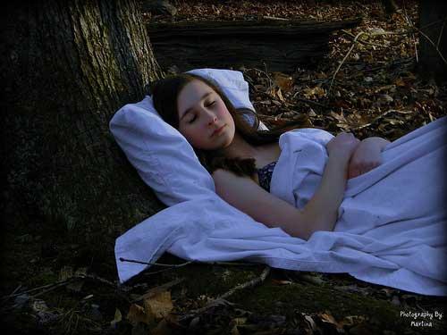 ignor-sleep