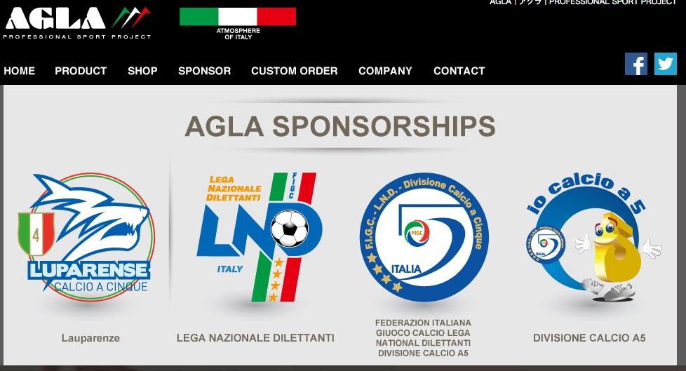 AGLA公式サイト