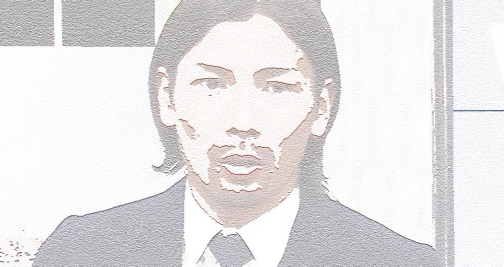 鈴木隆行氏