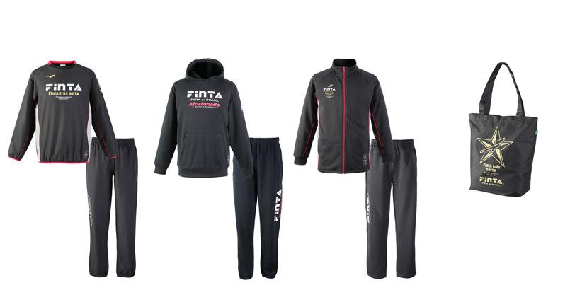 2018年FINTA(フィンタ)福袋A